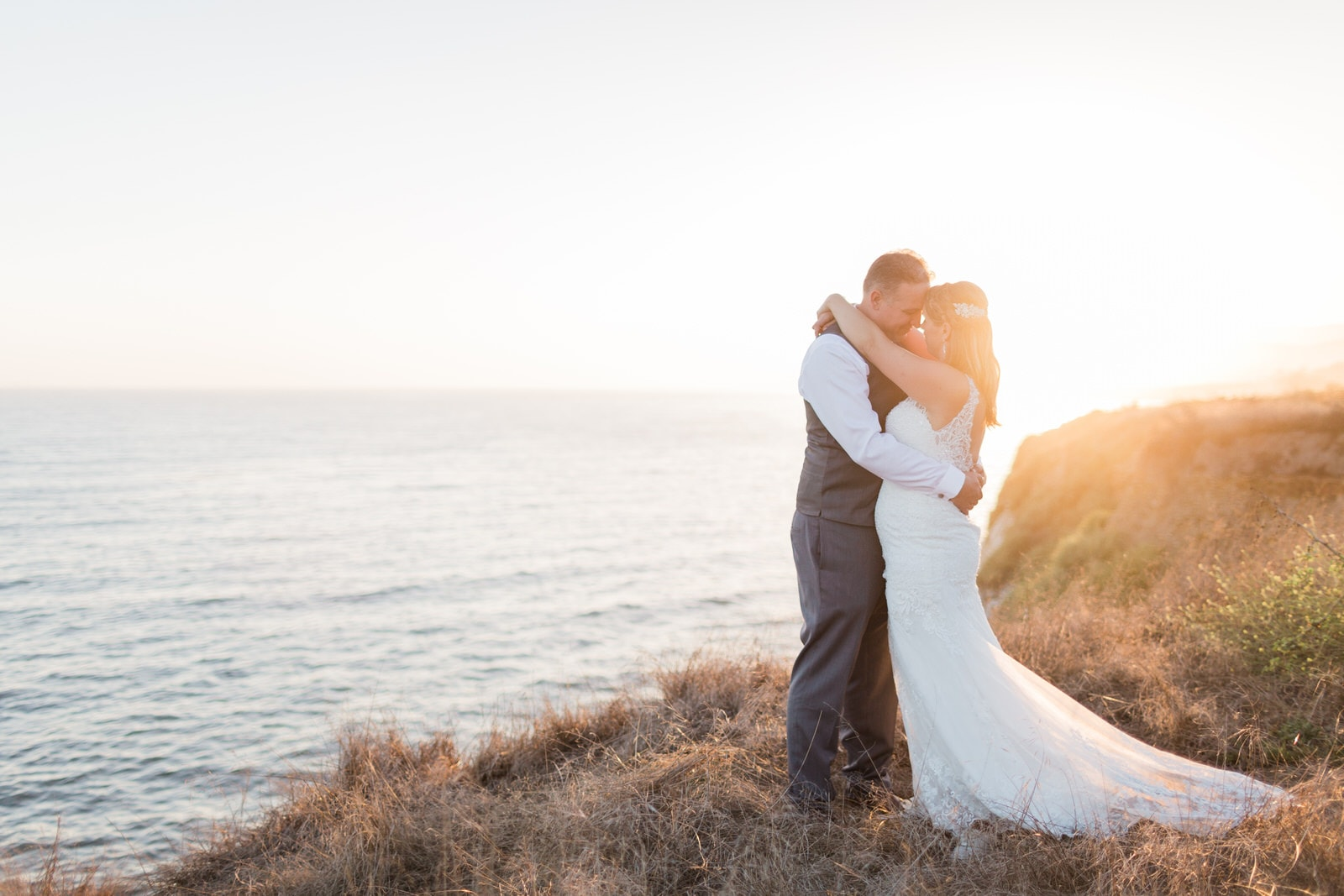 rancho dos pueblos wedding photographer