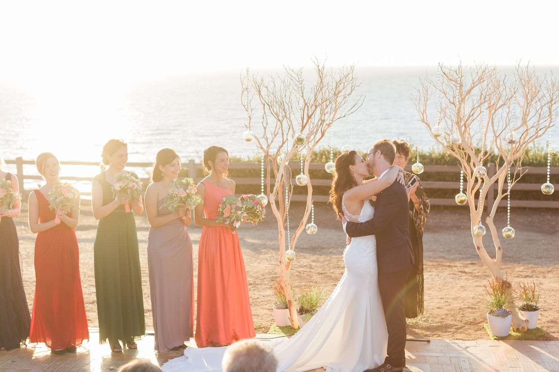 point vicente interpretive center wedding