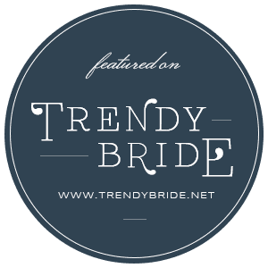 trendy bride blog featured